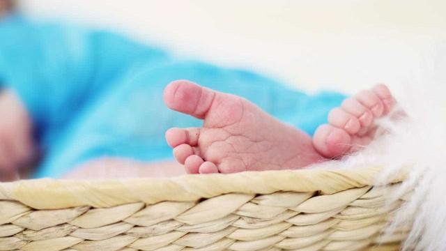 Preso homem que violou bebé de um ano e oito meses