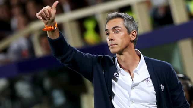 Atenção FC Porto: AS Roma está em crise e Paulo Sousa é hipótese