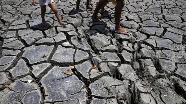 Fenómeno El Niño é provável este ano, mas com fraca intensidade