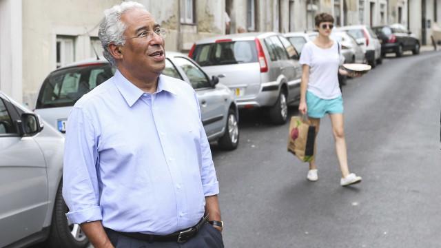 """""""Dívida está na sala mas Governo olha pela janela"""", diz economista"""