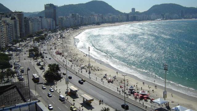 Criança de um ano e adulto vítimas de balas perdidas no Rio de Janeiro