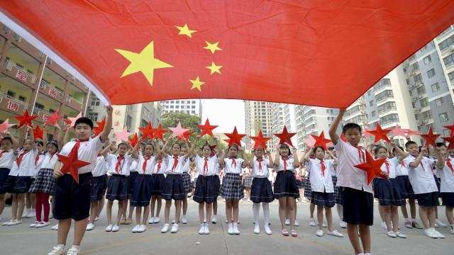 Expulsão de trabalhadores migrantes ameaça comércio eletrónico em Pequim