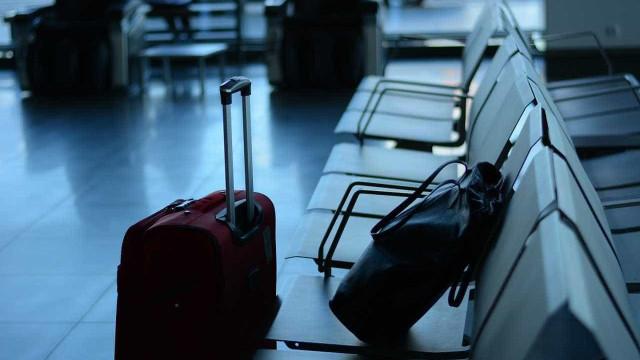 Mulher apanhada com 160 mil doses de cocaína no aeroporto de Lisboa