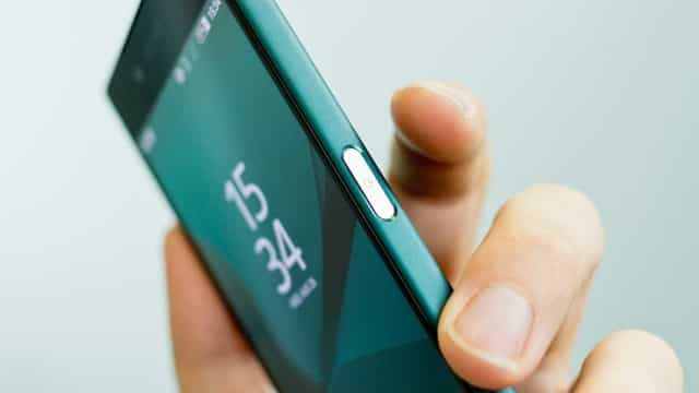 Sony promete 'revolução' ne design dos seus smartphones
