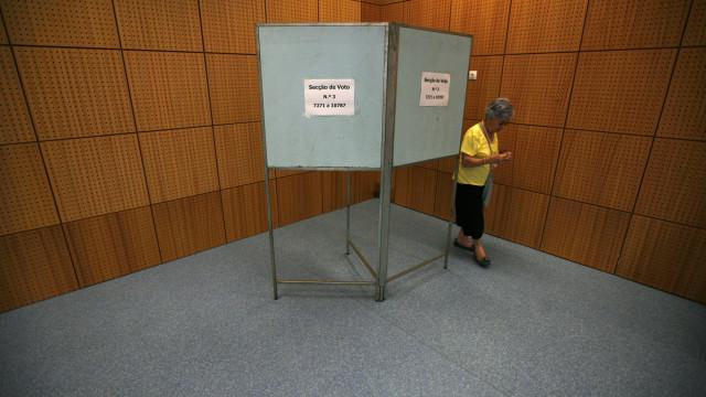 Independentes com plataforma de movimentos autárquicos não partidários