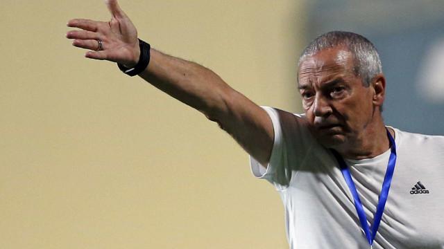 """""""Aboubakar e Sérgio Conceição foram as grandes contratações do FC Porto"""""""