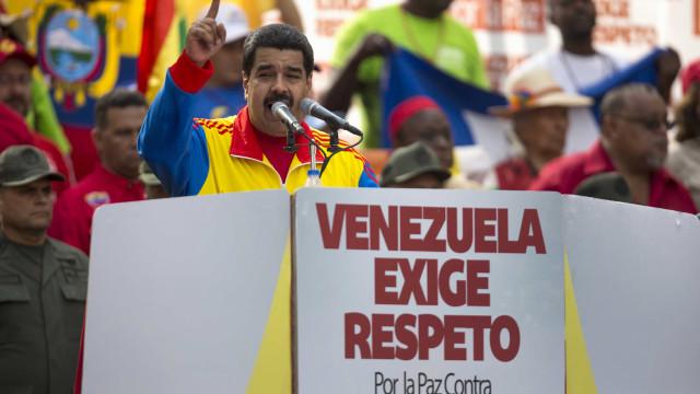 Venezuela condena posição da União Europeia sobre eleições venezuelanas