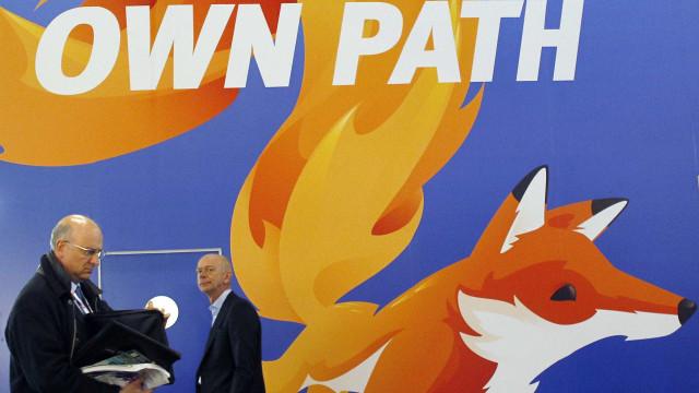 Firefox junta-se aos rivais no apoio a realidade virtual