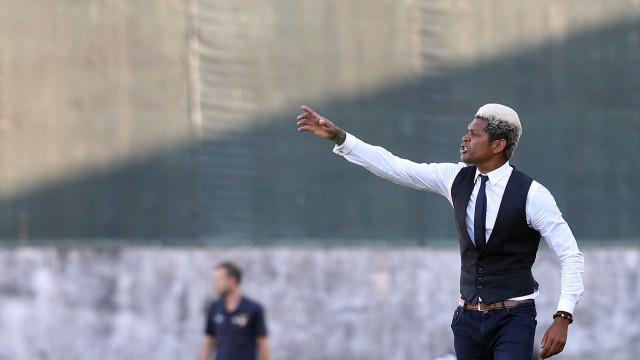 """""""Benfica? Não tenho dúvidas que vai haver uma reação fortíssima"""""""