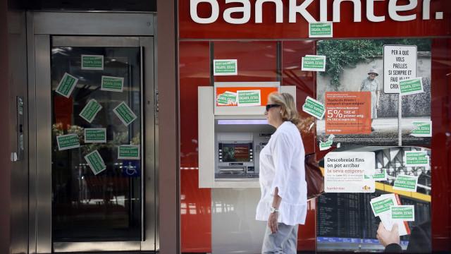Bankinter vai cotar em bolsa sociedade de investimentos em hotéis