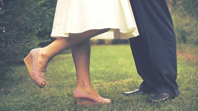 As oito qualidades que mais procuramos num parceiro