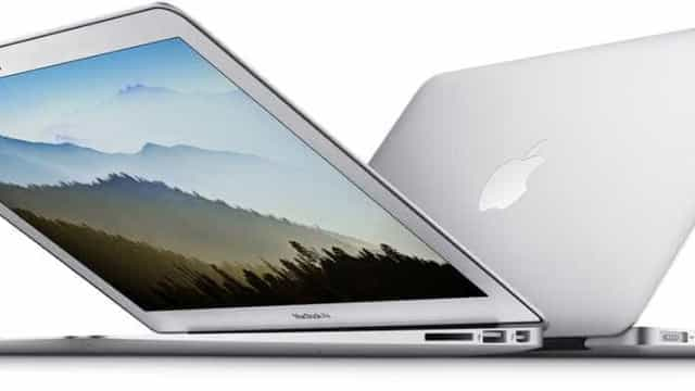 Apple planeia acabar com o MacBook Air?