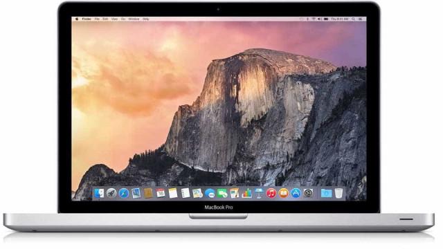 Apple continua a desafiar expetativas nos computadores