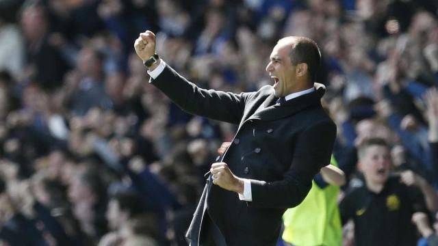"""""""Real Madrid? Não vamos perder tempo"""". A nova nega de Florentino"""