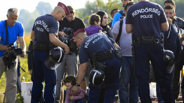 """Migrações: Hungria diz que decisão do Tribunal europeu é """"irresponsável"""""""