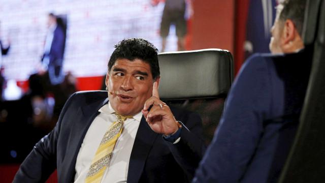 Conheça a mansão milionária onde Maradona vai viver na Bielorrússia