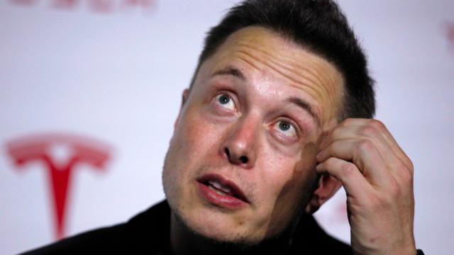 A Tesla não é líder nos carros autónomos, diz estudo