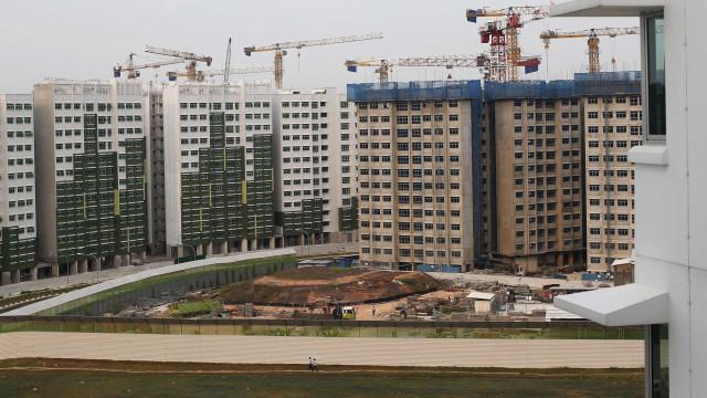Preços de casas aumentam em quase todos os 278 concelhos do continente