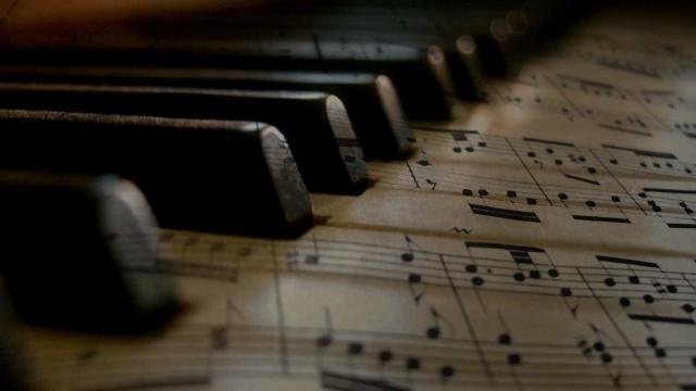 João Paulo Esteves da Silva abre ciclo de piano na Casa Fernando Pessoa