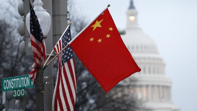Guerra comercial China/EUA pode bipolarizar a cena internacional