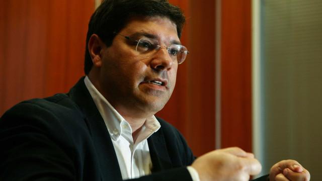 Exportações: Secretário de Estado quer mais peso da Economia
