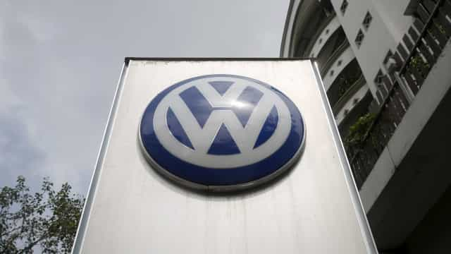 Volkswagen vai pagar mil milhões de multa devido a escândalo de emissões