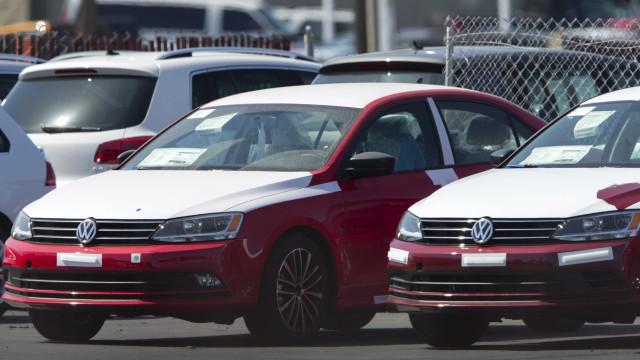 Venda de carros em Portugal sobe 7,1% em 2017 e supera crescimento na UE