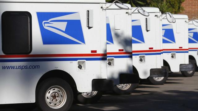 Traficantes de droga nos EUA usam cada vez mais os correios