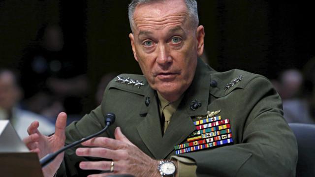EUA: Força na Coreia do Norte só será usada se falhar a diplomacia