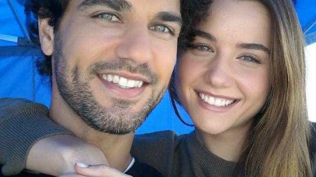 Bruno Cabrerizo fala abertamente da relação com Kelly Bailey