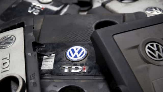 Processos contra a Volkswagen chegam à China