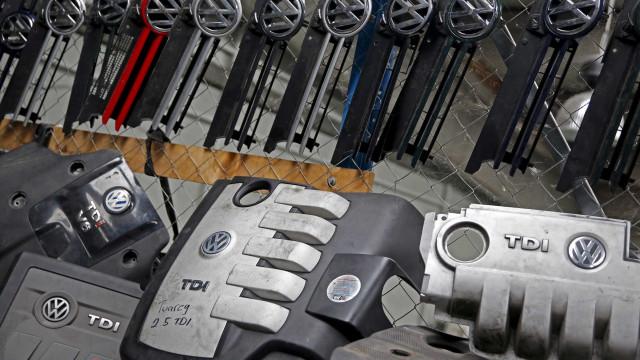 Volkswagen vai chamar 323.700  veículos na Índia