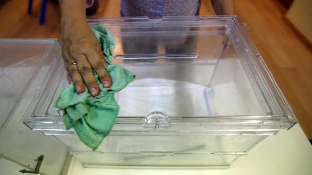 Eleições intercalares decorrem hoje em Talhadas