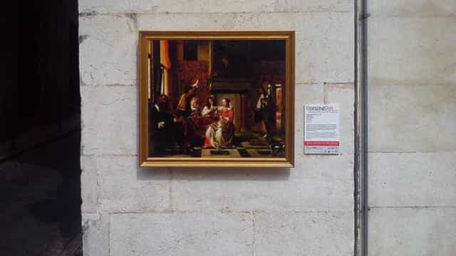 DGPC recorre à contratação de vigilantes no Museu Nacional de Arte Antiga