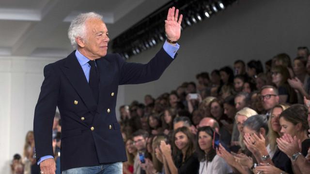 Se quer ter uma casa de luxo, a Ralph Lauren tem uma nova coleção para si