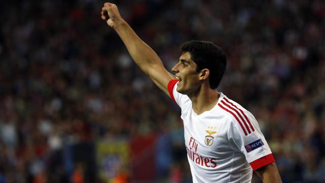 A mensagem que Vieira deixou a Guedes quando ele saiu do Benfica