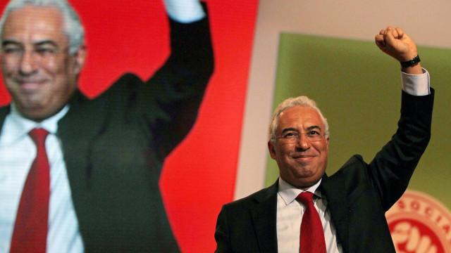 Costa defende que Segurança Social está a ganhar sustentabilidade