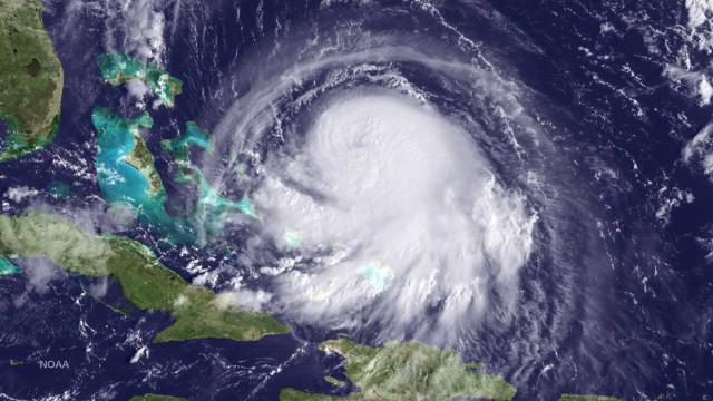 Tempestade Barry torna-se o primeiro furacão da época no Atlântico