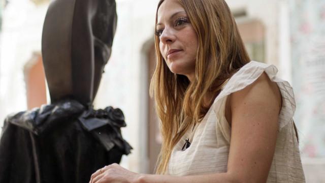 Joana Amaral Dias quer ser voz diferente que quebre espartilhos em Lisboa