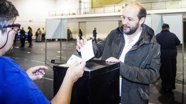 Livre apoia candidato do PS em Lisboa para evitar retrocesso político
