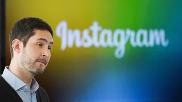 Tensões com Facebook na origem da saída dos fundadores do Instagram