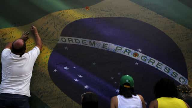 Brasil fora do Pacto Global aprovado em Marrocos