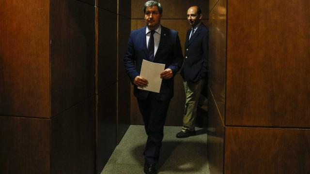 """Advogado de BdC indignado: """"Não receber a candidatura é antidemocrático"""""""