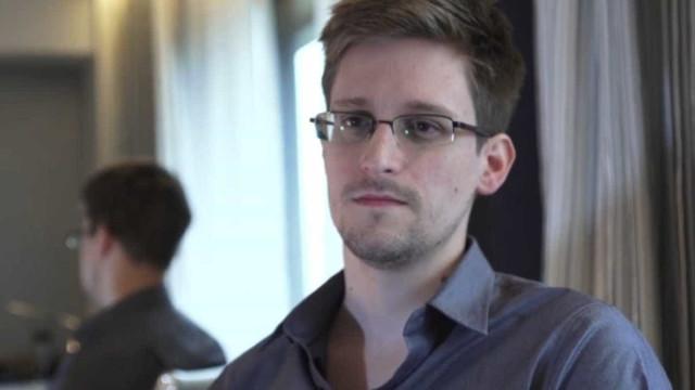 """Edward Snowden: """"As pessoas ainda são impotentes, mas estão conscientes"""""""