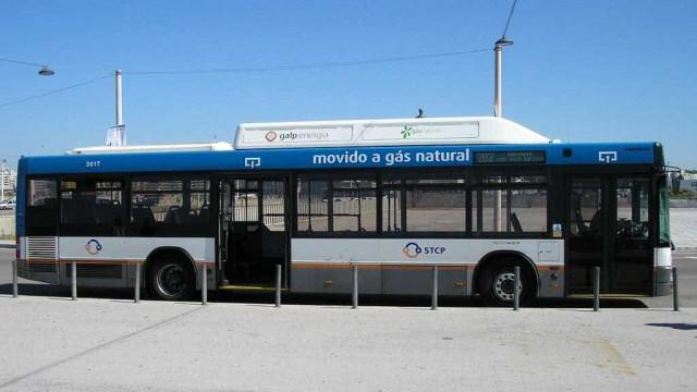 """STCP vai ter mais 86 autocarros de """"elevada performance ambiental"""""""