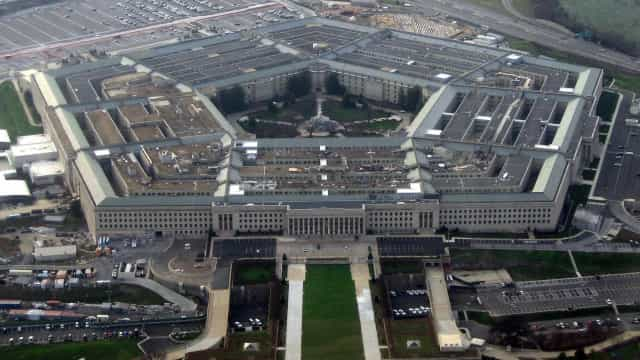 Ricina detetada em pacotes enviados para o Pentágono