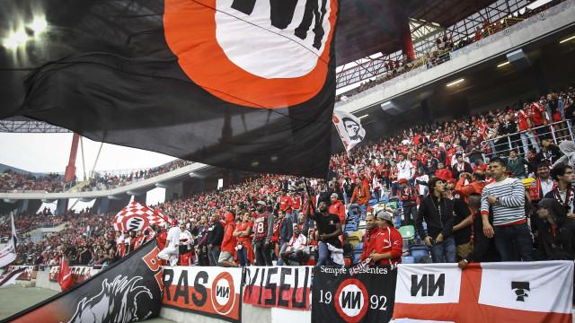 """Benfica sob alerta: """"Se continuar a prevaricar, as sanções vão manter-se"""""""