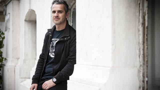 José Luís Peixoto, um escritor com um novo romance feito em viagens