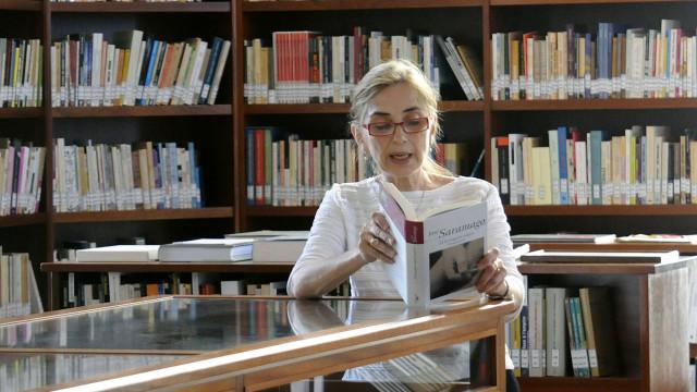 """Diário inédito de Saramago revela """"a loucura"""" de receber o Nobel"""