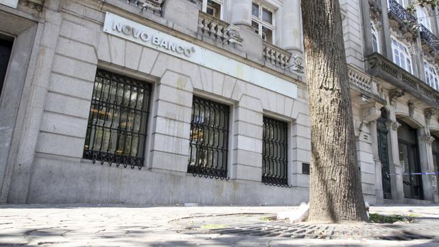 Sindicato diz que Novo Banco tem de reduzir 500 trabalhadores até 2021